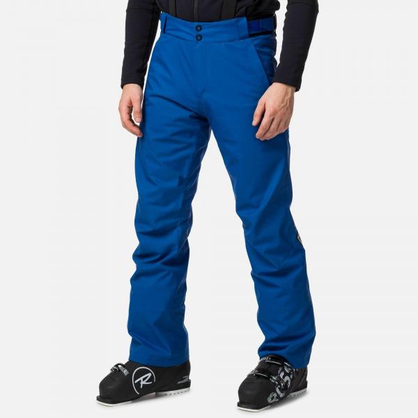 Pantaloni schi barbati Rossignol SKI true blue 0