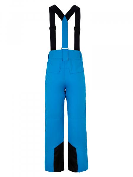 Pantaloni schi barbati Ziener TAGA Persian blue 1