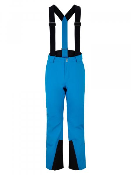Pantaloni schi barbati Ziener TAGA Persian blue 0
