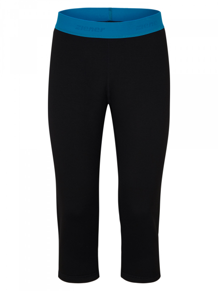Pantaloni underwear barbati Ziener JERI Black [0]