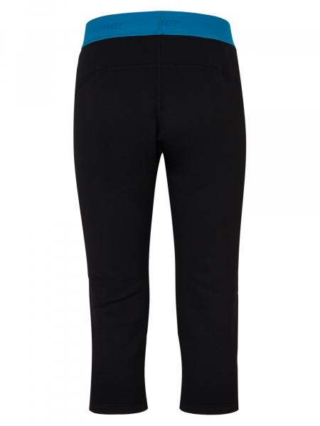 Pantaloni underwear barbati Ziener JERI Black [1]