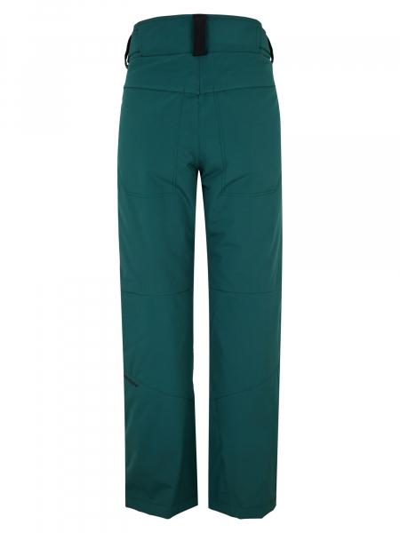 Pantaloni schi barbati Ziener TOLOSA Spruce green 1