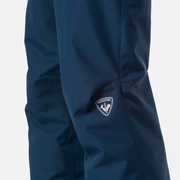Pantaloni schi copii Rossignol BOY SKI Dark navy [4]