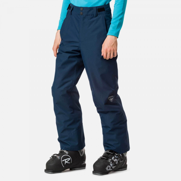 Pantaloni schi copii Rossignol BOY SKI Dark navy [0]