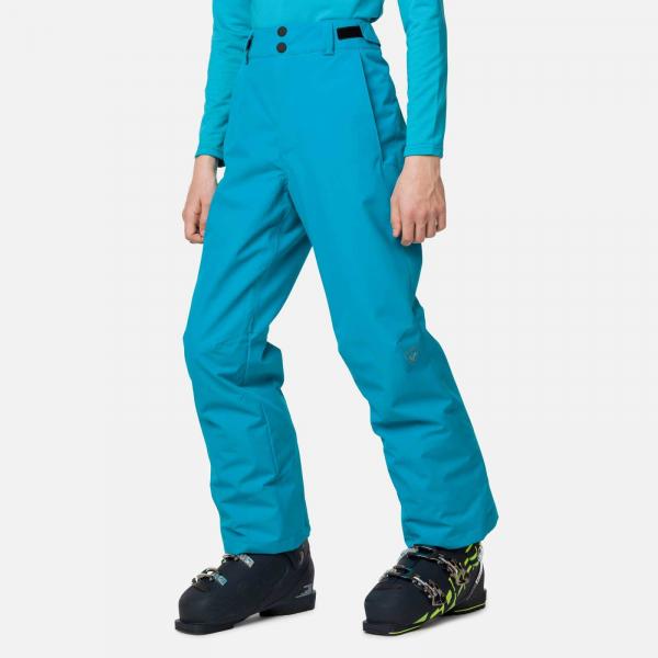 Pantaloni schi copii Rossignol BOY SKI Methyl 0