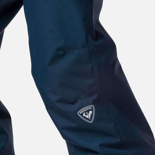 Pantaloni schi copii Rossignol BOY CONTROLE Dark navy 5