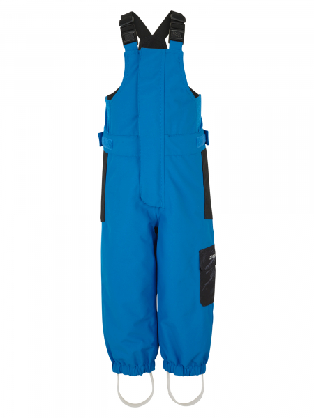 Pantaloni schi copii Ziener ALENA MINI Persian blue 0