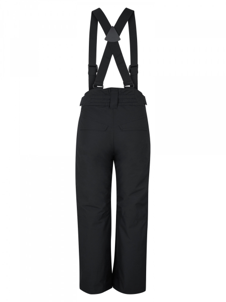 Pantaloni schi copii Ziener ARISU JR Black 1