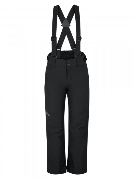 Pantaloni schi copii Ziener ARISU JR Black 0