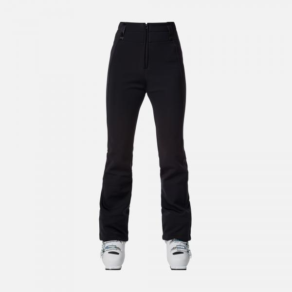 Pantaloni schi dama Rossignol JCC W DAMI SOFT Black 3