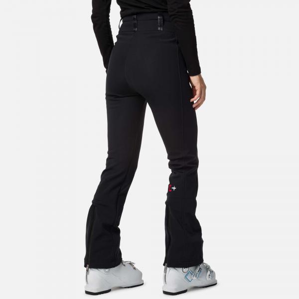 Pantaloni schi dama Rossignol JCC W DAMI SOFT Black 5