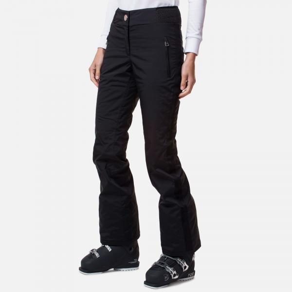 Pantaloni schi dama Rossignol JCC W JUDY Black [0]