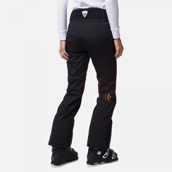 Pantaloni schi dama Rossignol JCC W JUDY Black [1]