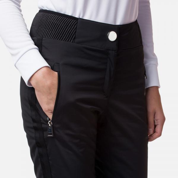 Pantaloni schi dama Rossignol JCC W JUDY Black [4]