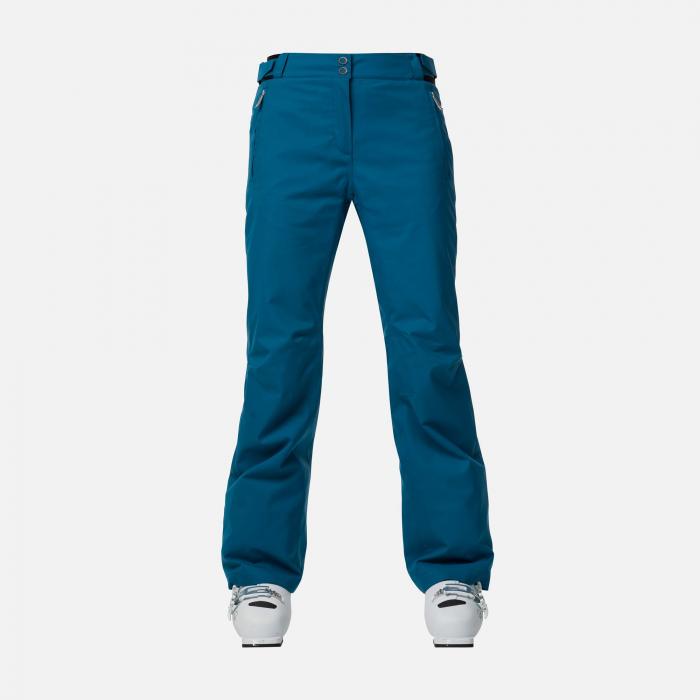Pantaloni schi dama Rossignol W SKI Baltic [4]