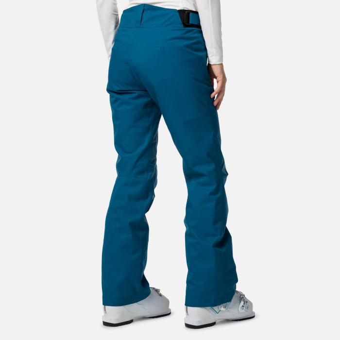 Pantaloni schi dama Rossignol W SKI Baltic [1]