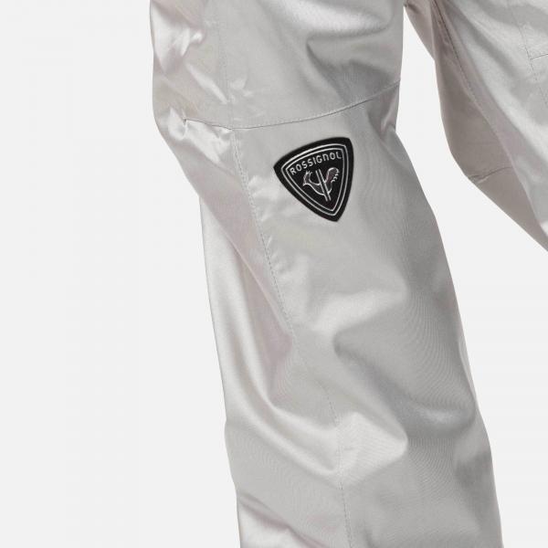Pantaloni schi dama Rossignol W SKI Silver [4]