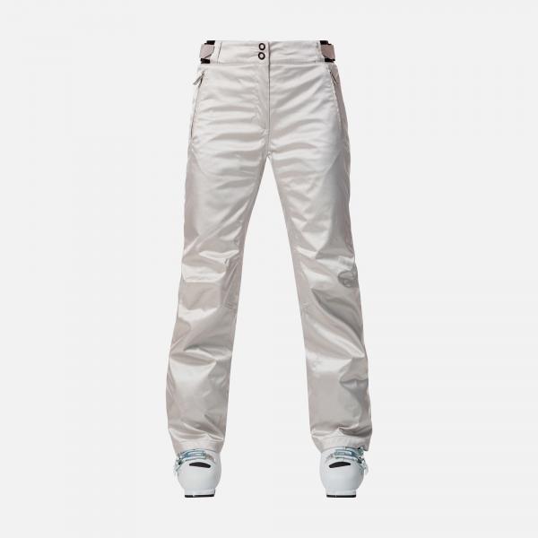Pantaloni schi dama Rossignol W SKI Silver [5]