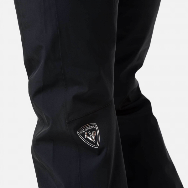 Pantaloni schi dama Rossignol W ELITE Black [2]