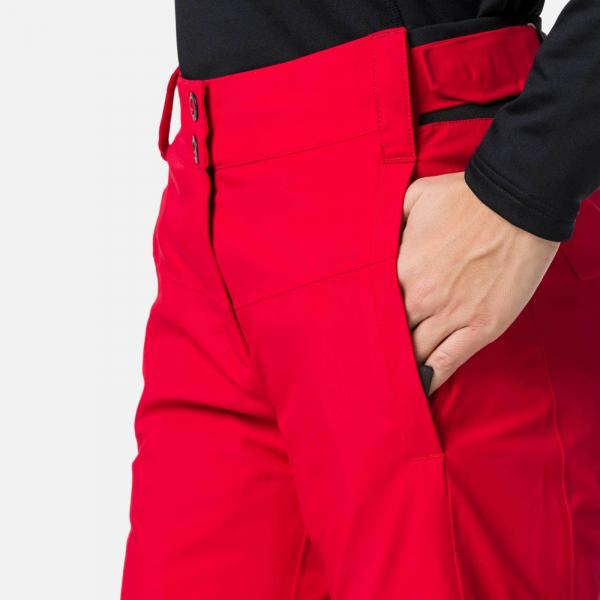 Pantaloni schi dama W ELITE Carmin 3
