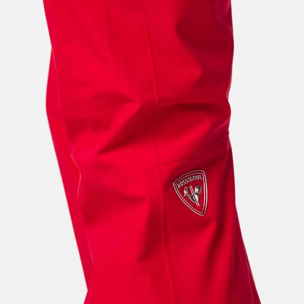 Pantaloni schi dama W ELITE Carmin 2