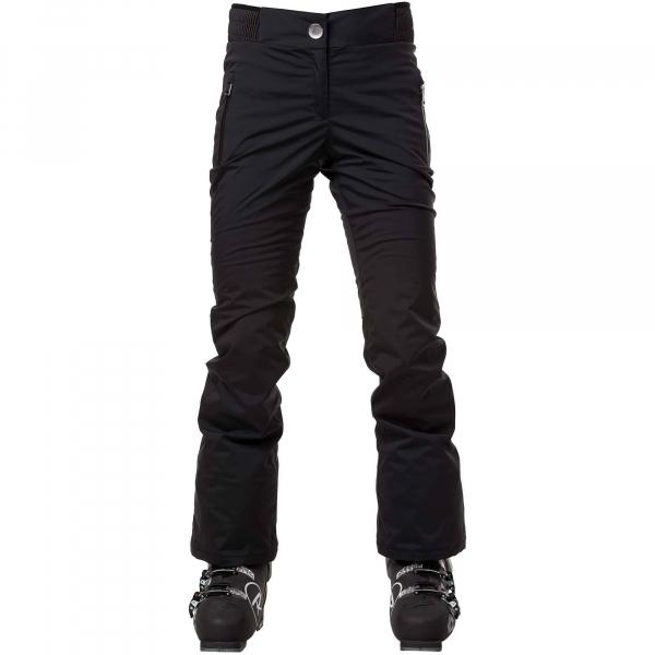 Pantaloni schi dama Rossignol JCC W NUITI GLOBAL Black 5