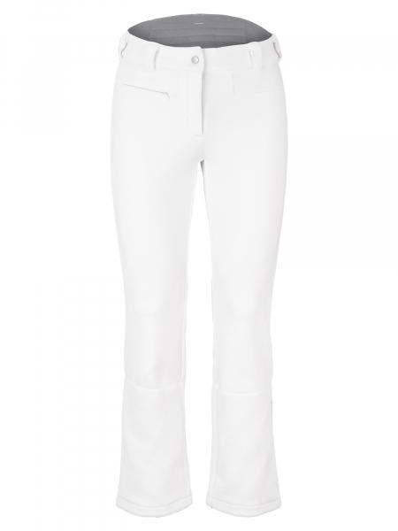 Pantaloni schi dama Ziener TIRZA White 0
