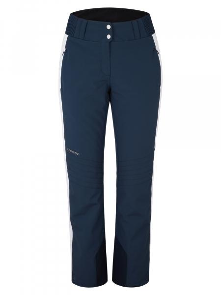 Pantaloni schi dama Ziener TETIA Dark navy 0