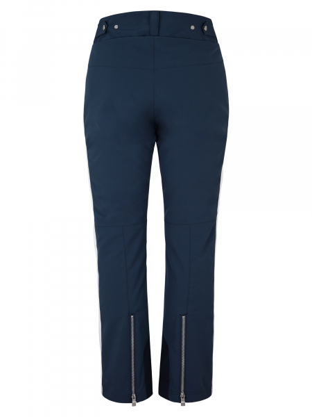 Pantaloni schi dama Ziener TETIA Dark navy 1