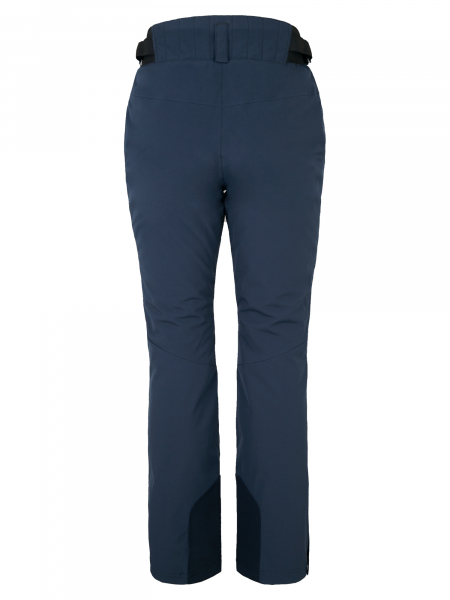 Pantaloni schi dama Ziener TILLA Dark navy 1