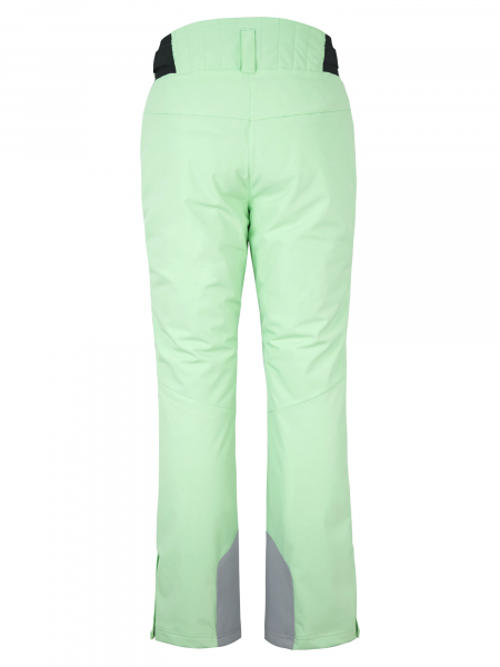 Pantaloni schi dama Ziener TILLA Fresh mint 1