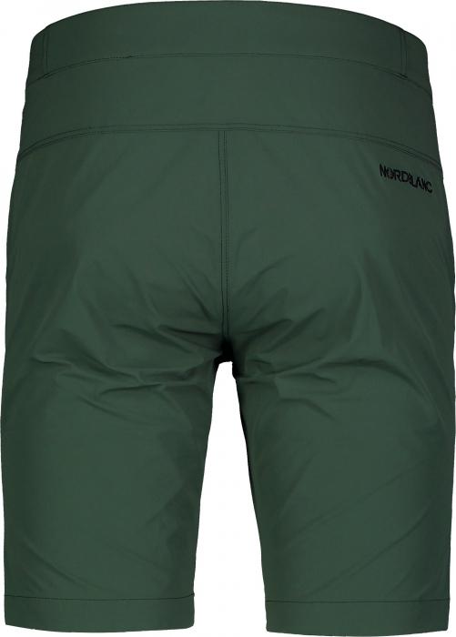 Pantaloni scurti barbati Nordblanc ALLDAY new green [3]