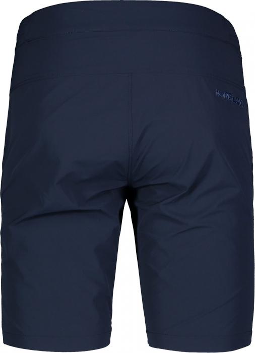 Pantaloni scurti barbati Nordblanc ALLDAY night blue [3]