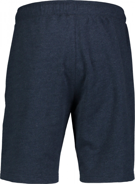 Pantaloni scurti barbati Nordblanc PURPORT cotton fitness Iron navy 1