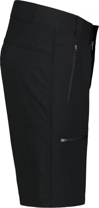 Pantaloni scurti barbati Nordblanc EASY-GOING Light outdoor black [4]