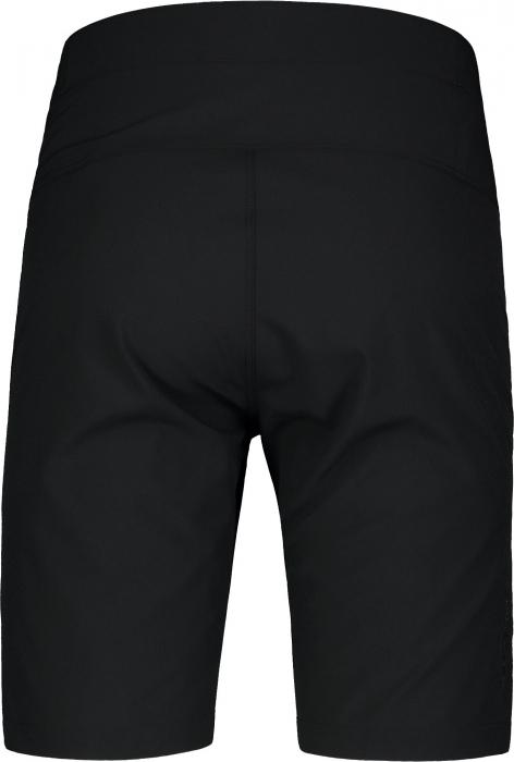 Pantaloni scurti barbati Nordblanc EASY-GOING Light outdoor black [3]