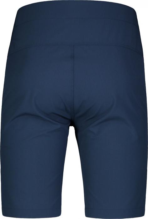 Pantaloni scurti barbati Nordblanc EASY-GOING Light outdoor night blue [3]