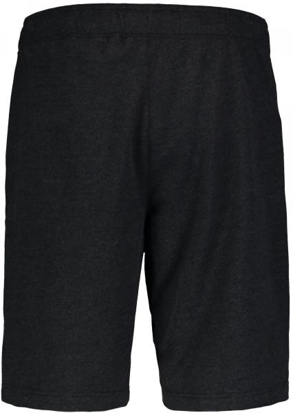 Pantaloni scurti barbati Nordblanc PURPORT cotton fitness Graphite melange 1