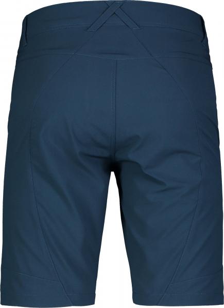 Pantaloni scurti barbati Nordblanc REUTE outdoor ultra light Blue pacific 2