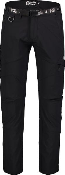 Pantaloni barbati Nordblanc EXHORT outdoor Black 0