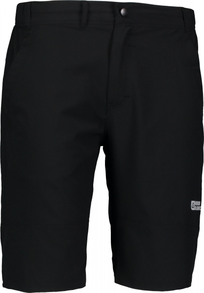 Pantaloni scurti barbati Nordblanc CLASSY outdoor light dryfor Black 0