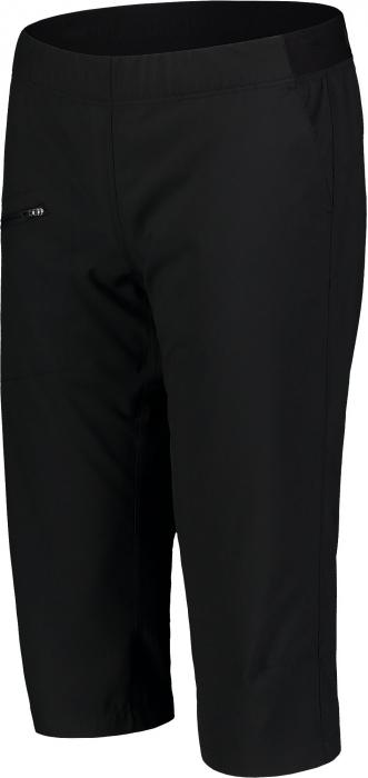 Pantaloni scurti dama Nordblanc EASEFUL outdoor ultra light black [1]