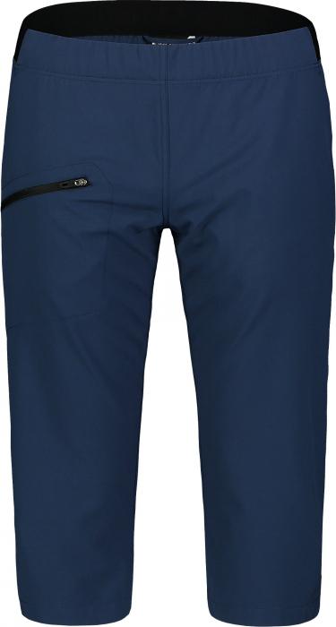 Pantaloni scurti dama Nordblanc EASEFUL outdoor ultra light night blue [2]