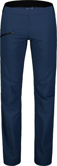 Pantaloni scurti dama Nordblanc HIKER ultralight outdoor night blue [2]