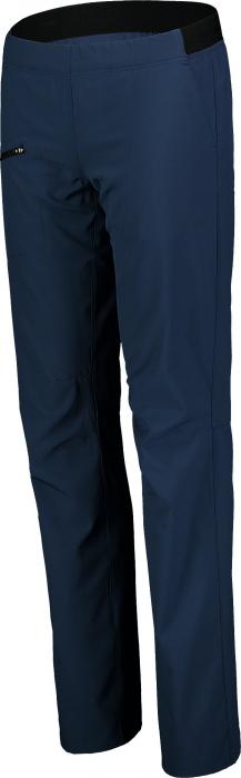 Pantaloni scurti dama Nordblanc HIKER ultralight outdoor night blue [1]