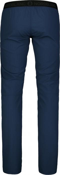 Pantaloni scurti dama Nordblanc HIKER ultralight outdoor night blue [3]