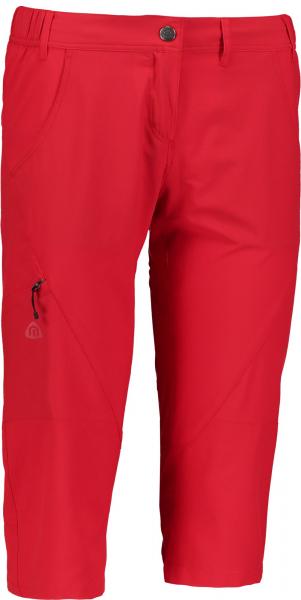 Pantaloni scurti dama Nordblanc RITZY Outdoor light dryfor Dark red 0