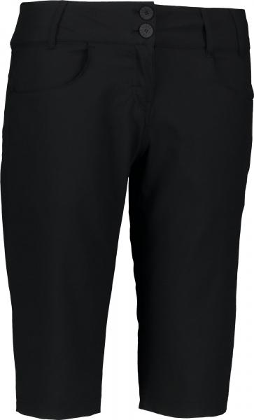 Pantaloni scurti dama Nordblanc OBVIOUS Outdoor light dryfor Black 0