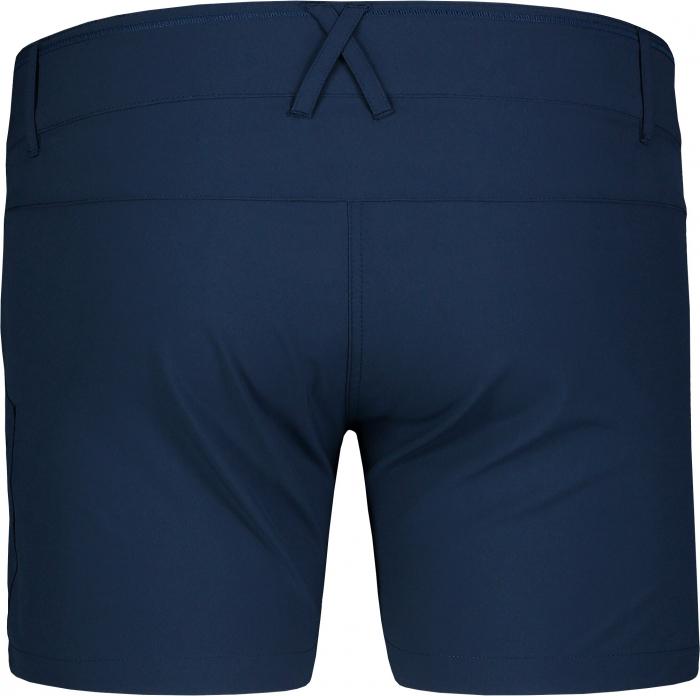 Pantaloni scurti dama Nordblanc SIMPLICITY outdoor light night blue [3]