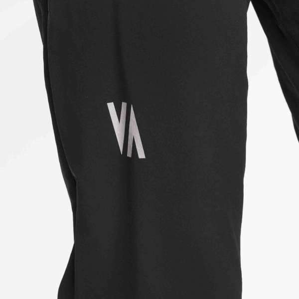 Pantaloni ski snowboard dama Vertical WINDY ULTRA MP+ Black 5